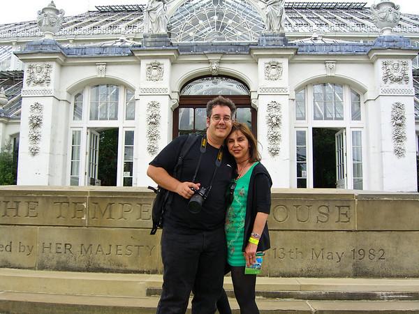UK- Kew Gardens (London)