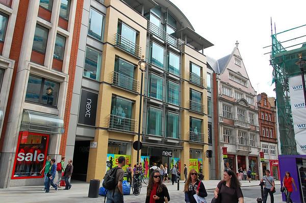UK- Misc London